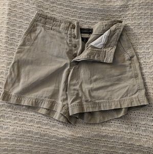 Abercrombie & Fitch shorts sz6